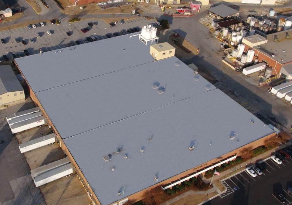 Biolab, Inc. Building 6