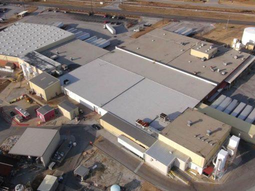 Biolab, Inc. Building 2